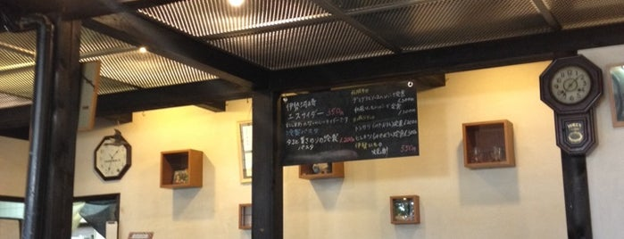 扇屋 is one of 洋食.