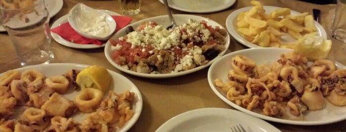 Χάλαρης is one of Posti che sono piaciuti a Vangelis.