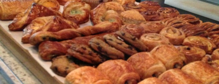 Croissanteria is one of NYC - Eats..