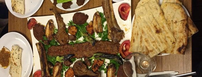 Yağlar Kasap & Restaurant is one of Yemek 2.