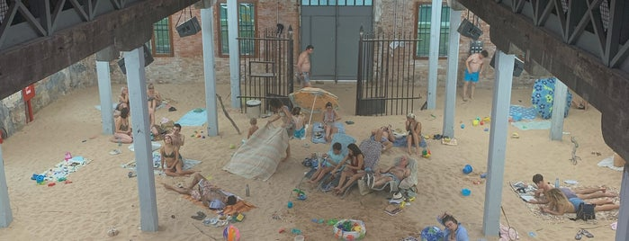 Lithuania @ Biennale is one of Венеция.