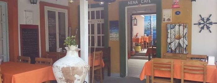 Nena is one of Sığacık.