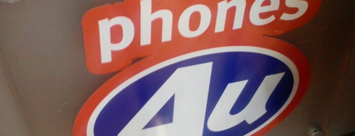Phones 4u is one of Guide to London's best spots.