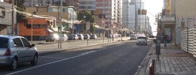 Avenida Sete de Setembro is one of Localidades.