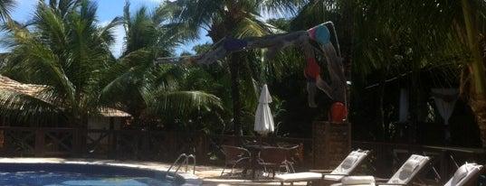 Thalassa Hotel Pousada is one of Vale a pena conhecer.