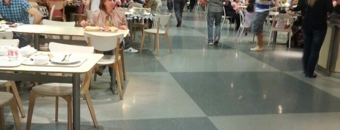 IKEA Restaurant & Cafe is one of İstanbul 2.