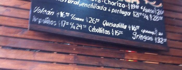 TACOS & deli is one of Por hacer en DF.