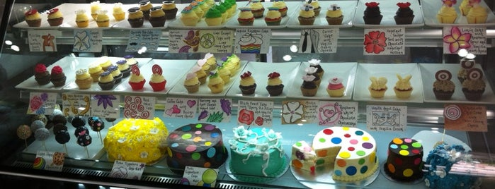 Bloom Cakes is one of Siem Reap, Cambodia.