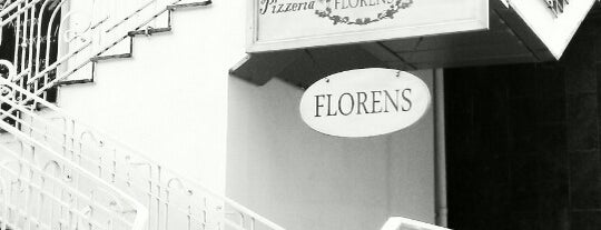 Florens is one of Ивано-Франковск.