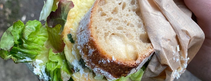 Macis Biobäckerei is one of Favourites ❤️.