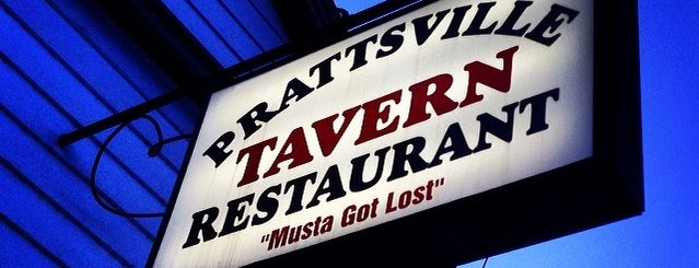Prattsville Tavern is one of Catkills.