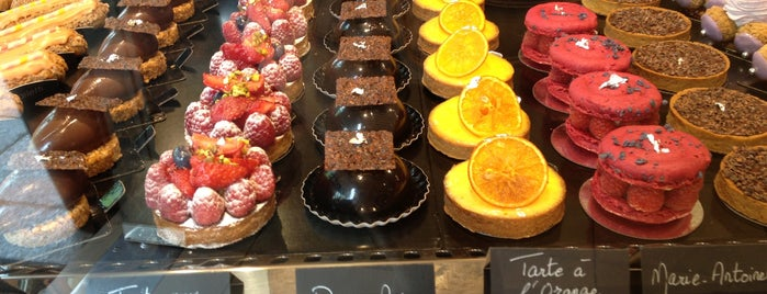 Carl Marletti is one of Paris - best spots! - Peter's Fav's.