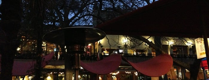 Boudro's Texas Bistro on the Riverwalk is one of Best Places to Eat in San Antonio, TX.