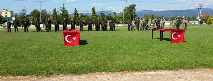 Düzce İl Jandarma Komutanlığı is one of CWOmerB.