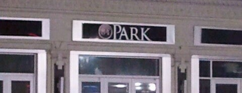 84 Park is one of งง.