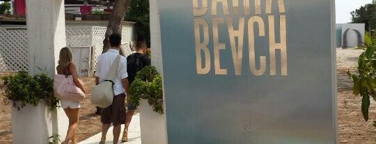 Bahia Beach is one of Orte, die Mirta gefallen.