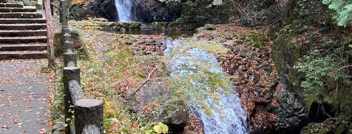 鼓ヶ滝 is one of Kansai Trip.