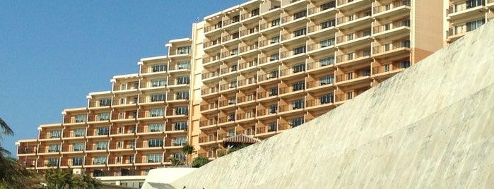 Kafuu Resort Fuchaku Condo Hotel is one of Okinawa.