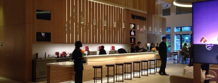 Nespresso Boutique - Bar is one of B Solo.