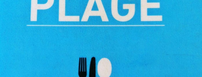 La Plage Restaurant is one of Wheat/Gluten/Dairy free success :D.