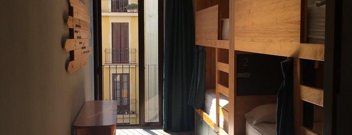Yeah Hostel Barcelona is one of Barcelona.