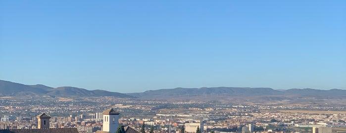 Granada 2019