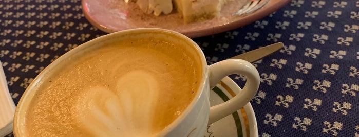 Dómestico is one of Café.
