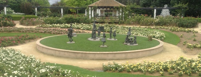 Hunter Valley Gardens is one of Hunter Valley.