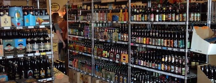 Tasty Beverage Company is one of RDU Baton - Raleigh Favorites.