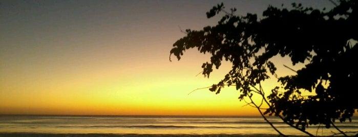 Playa Coco is one of Best of Nicaragua.