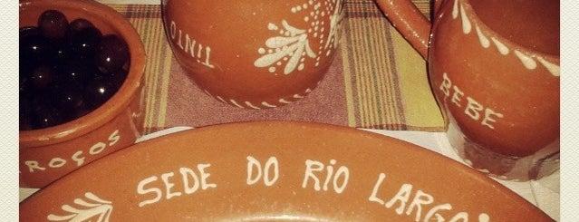 Sede do Rio Largo is one of Pedro 님이 좋아한 장소.