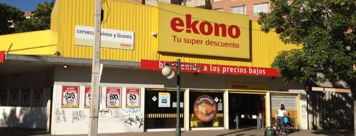 Guide to Ñuñoa's best spots