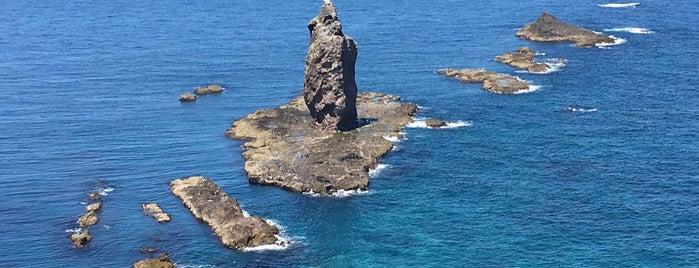 Cape Kamui is one of キヨ 님이 좋아한 장소.