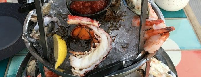 Fish House is one of Posti che sono piaciuti a キヨ.
