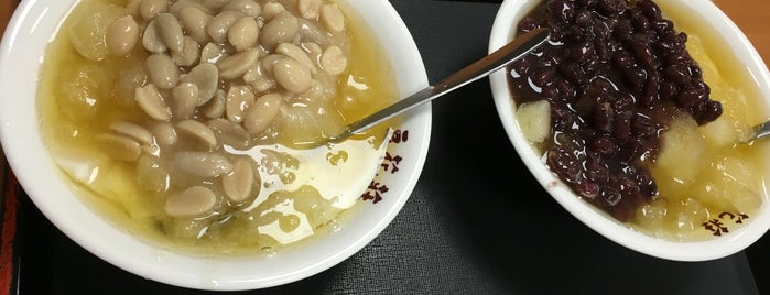豆花莊 is one of キヨ 님이 좋아한 장소.