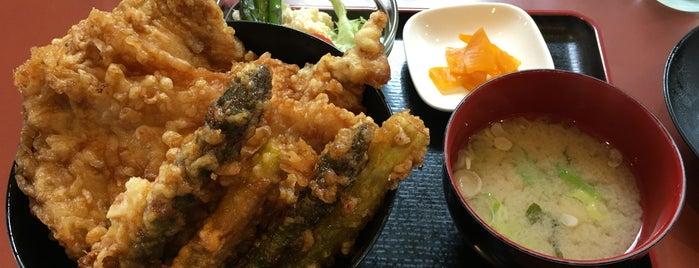 ファミリーレストランだいまる is one of キヨ'ın Beğendiği Mekanlar.