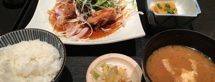 赤坂馳走屋 黒座暁樓 is one of Lugares favoritos de キヨ.