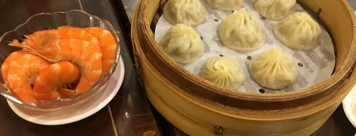 Hangzhou Xiaolong Tangbao is one of キヨさんのお気に入りスポット.