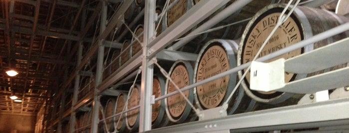 Suntory Hakushu Distillery is one of 行って食べてみたいんですが、何か?.