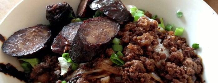 Restoran Win Heng Seng (永兴城茶室) is one of Malay.