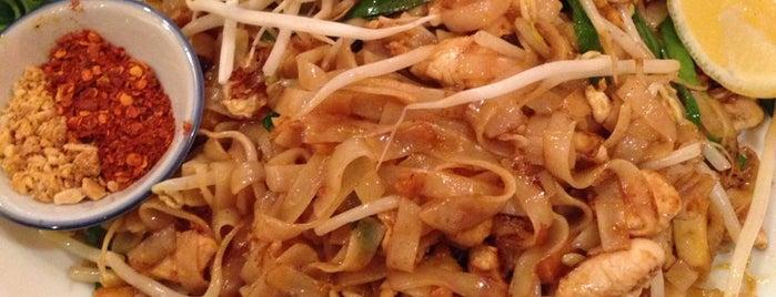 iTHAI Restaurant is one of Yumyum.