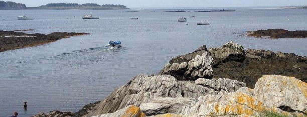 Kettle Cove is one of Portland, MAINE.