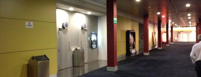 Cines ABC... Gandia is one of Olaf : понравившиеся места.