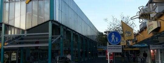 Winkelcentrum Herenhof is one of U.