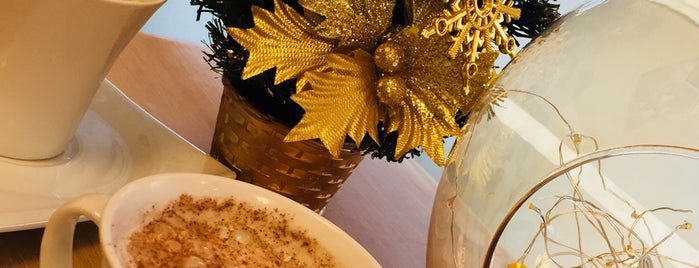 ZD çikolata is one of Tempat yang Disukai Melike.