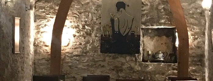 Taşev Sanat ve Şarapevi is one of Best Wine Bars in Turkey.