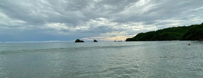 Playa Danta is one of Cindy : понравившиеся места.