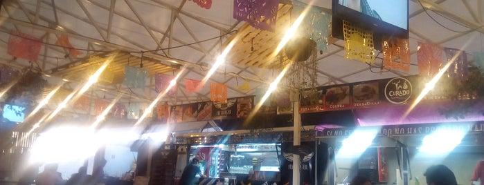 Mercado Food Trucks Metepec is one of BBB.