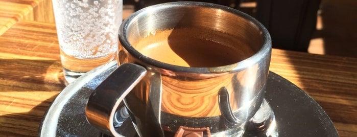 Moore Coffee is one of Светлана'ın Beğendiği Mekanlar.