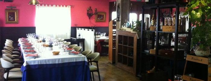 La Vestida is one of 41 Restaurantes de España que no te puedes perder.